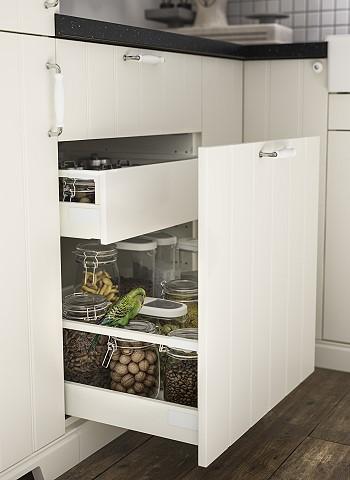 Напольный кухонный шкаф