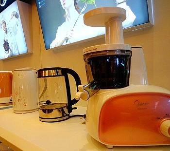 Кухонные приборы Midea