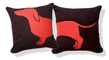 Подушки домашние животные