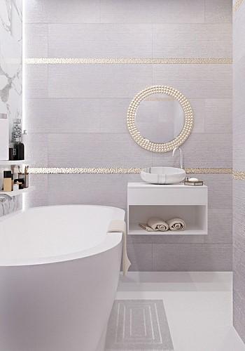Ванная комната для женщины