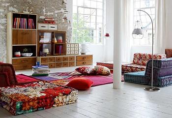 Roche Bobois мебель из Франции