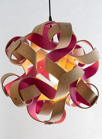 Канадский потолочный светильник