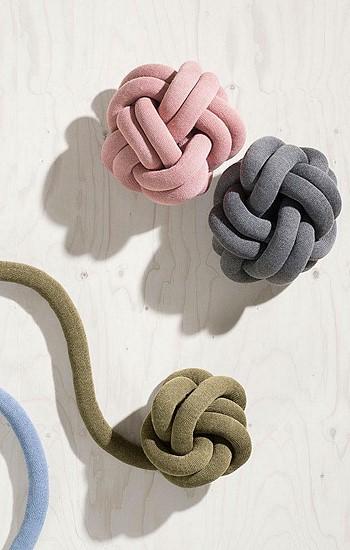 Подушки от исландского дизайнера