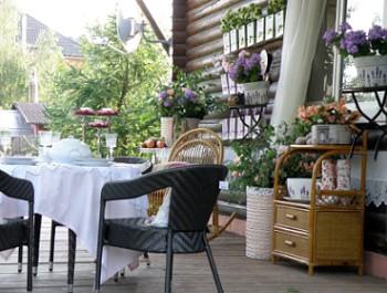 Провансальская мебель