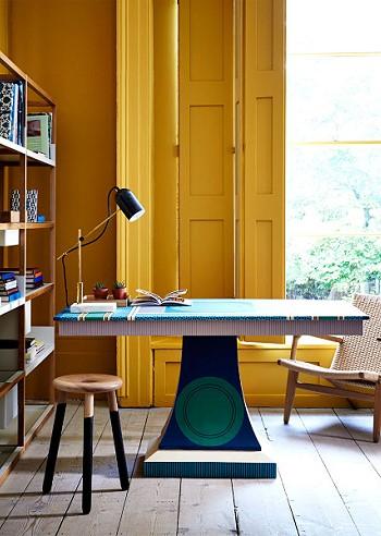 Фото письменного стола