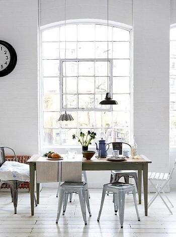 Фото кухонного стола