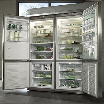 Холодильник Grand Froid