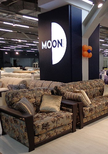 Мебель Moon