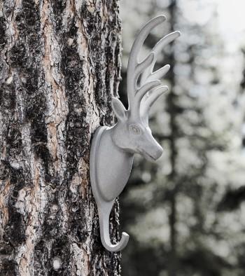 Вешалка олень