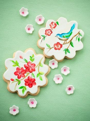 Дизайн печенья