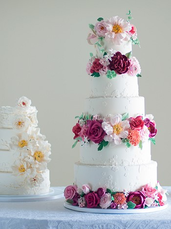 Дизайн торта