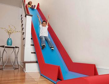 Горка для детей SlideRider