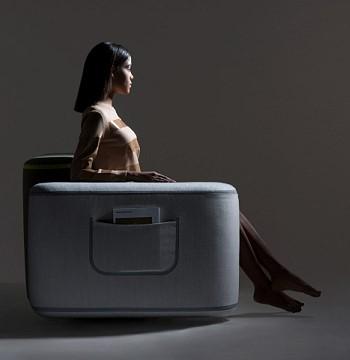 Модульная мебель от Layer