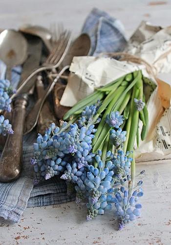 Цветы в декоре интерьера