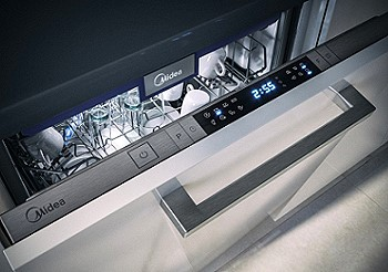 Посудомоечная машина Midea
