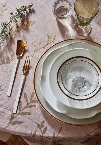 Столовая посуда от Zara Home