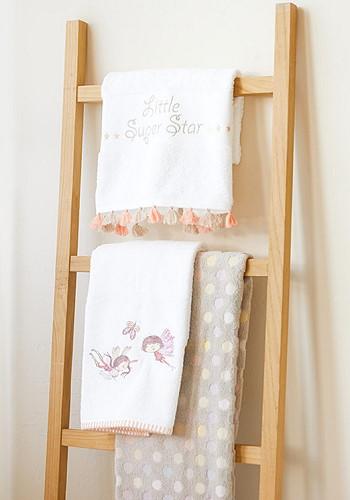 Вешалка для полотенец