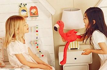 Zara Home Kids 2016