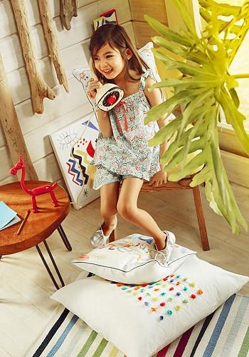 Текстиль для детей Zara Home