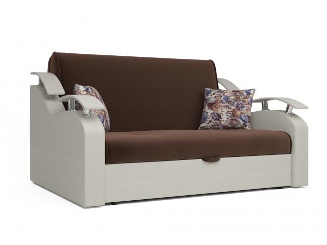 Как диван с механизмом «аккордеон» трансформируются